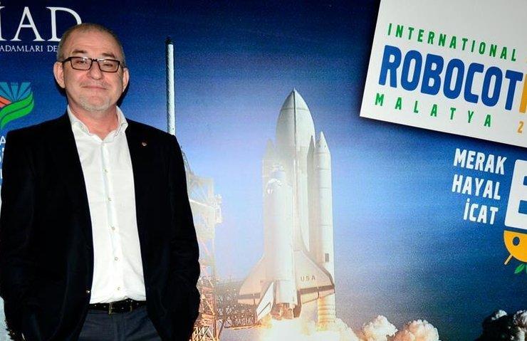 'MARS'A İLK İNSAN 2030'DA AYAK BASACAK'