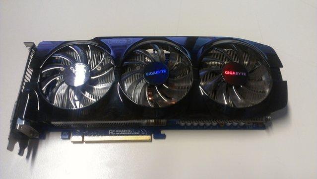 Gigabyte GeForce GTX 680
