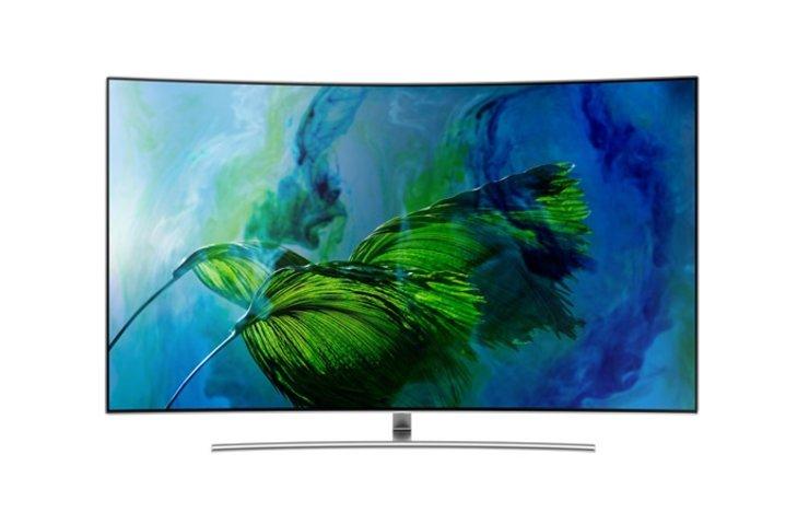 Büyük ekran Samsung TV'ler düşük fiyatlarla satışta