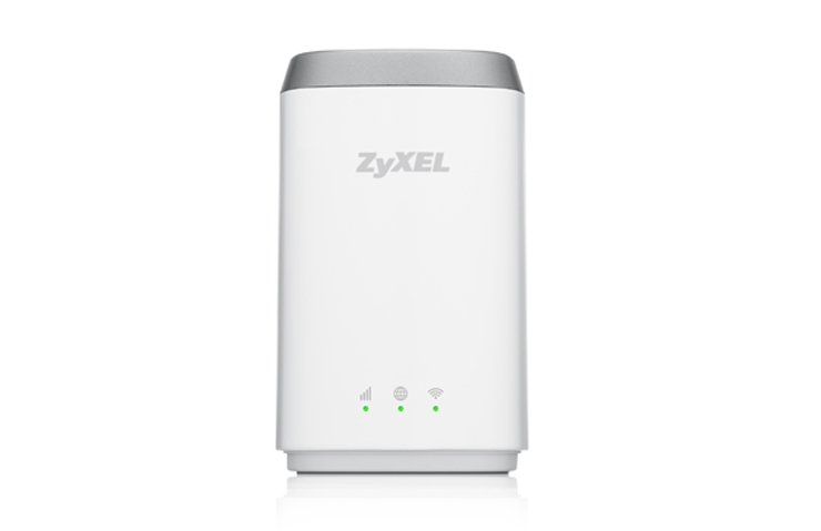 ZYXEL LTE4506 HOMESPOT ROUTER