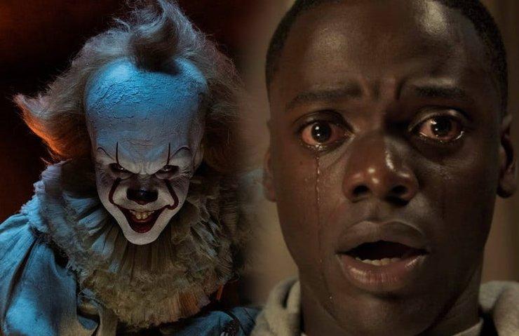 Google'a göre 2017'nin en iyi filmleri