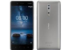 Nokia 8'in Avrupa fiyatı ortaya çıktı