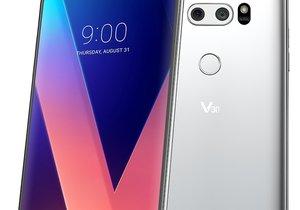 LG V30 tüm renkleri ve resmi fotoğrafları