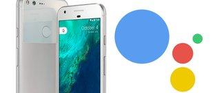 Google Asistan, tüm Android telefonlara gelebilir