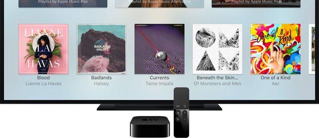 Apple TV hakkında her şey