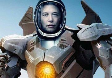 Elon Musk o projesini tweet ile duyurdu! Zamanı geldi...